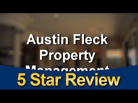 Austin Fleck - Full Service Property Management Gilbert AZ Reviews - (480) 361-6105