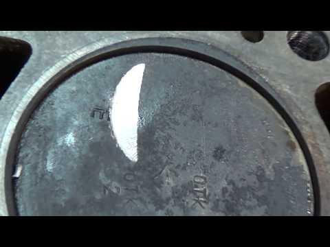 Теория ДВС: ВАЗ-2103 доработка ГБЦ
