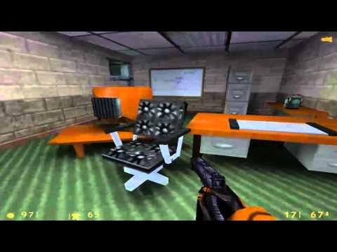 Half Life (ITA) - Freeman non prende lo stipendio - 02