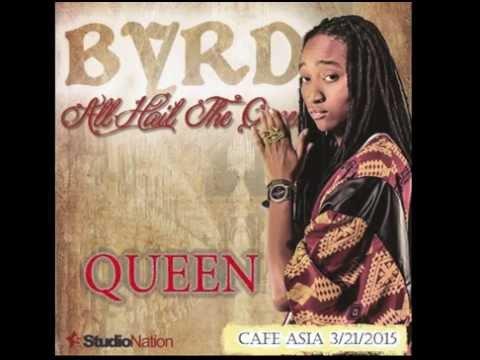 Byrd Live-Cafe Asia