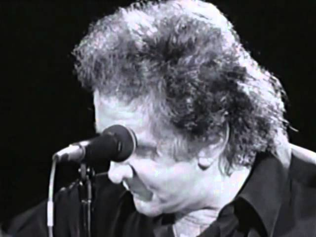 Johnny Cash - Live At Manhattan Center Full Concert (1994)