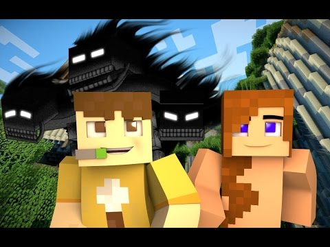 CrewCraft Survival: Episode 15 With or Without The Wither What?