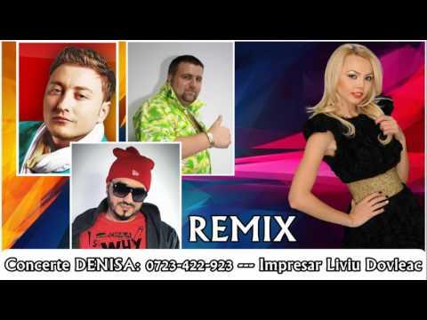 Denisa Si Cristian Rizesc Si Play Aj - Vino Vino 2016 (Remix)