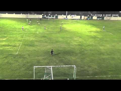 Al Ahli Saudi FC U12 - counterattack