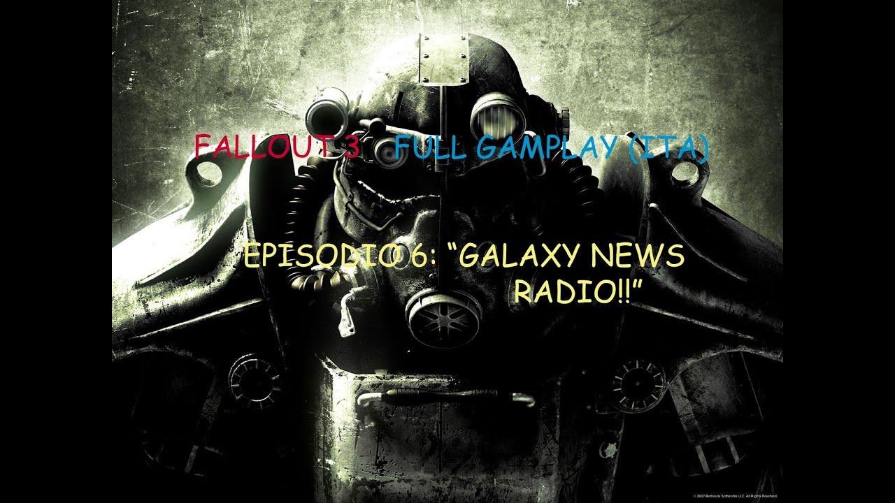 Galaxy News Radio Wallpaper ep 6 Galaxy News Radio