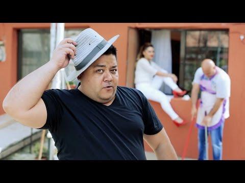 Alex De La Cluj - Mutu' (Videoclip Original) 2016