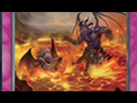 3 New Burning Abyss Cards (the trap is STUPID GOOD)