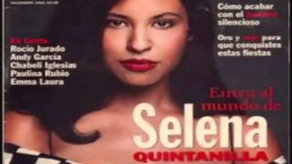Selena - My Inmortal
