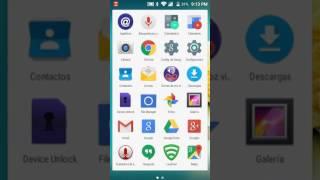 ZTE Z828 Unlock App Failed