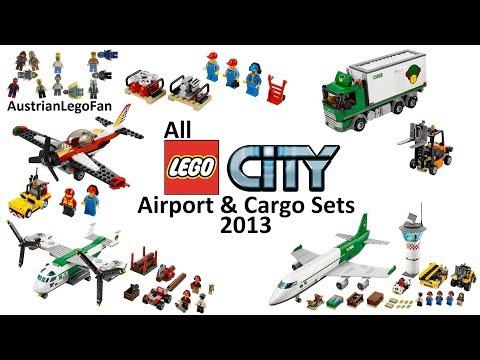 lego city youtube