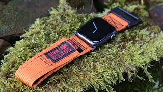Urban Armor Gear Active Apple Watch Strap [Review]