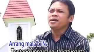 Lagu Natal Toraja Terbaru Salama` Natalku Daniel Tandirogang
