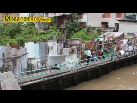 Khlong Saen Saep Video