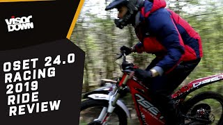 OSET 24.0 Racing (Adult) Bike Review 2019