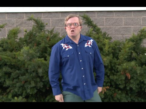 Bubbles From Trailer Park Boys Takes the ALS Ice Bucket Challenge!