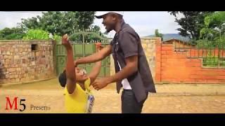 irebere ibishya gakondo na nema bazanye muri  comedy nya rwanda