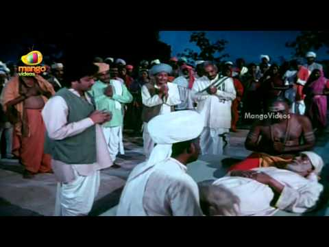 Sri Shirdi Saibaba Mahathyam Full Movie - Part 5