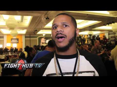 Anthony Dirrell  Floyd Dominated No affects of age Mayweather vs Maidana 2