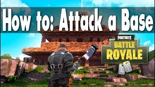 Becoming the BEST in Fortnite Battle Royale (Advanced Guide)
