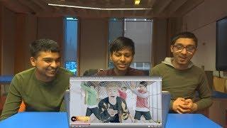 Điều Anh Biết - Chi Dân (OFFICIAL MV)   Nhạc trẻ hay nhất REACTION