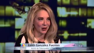 Edith Gonzalez en