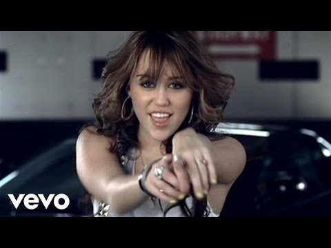 Miley Cyrus - Fly On The Wall - Official Music Video (HD) Video