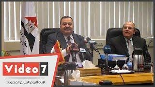 بالفيديو..رئيس مركز المعلومات: سنهدى الرئيس والوزراء نسخة من كتاب «وصف مصر»