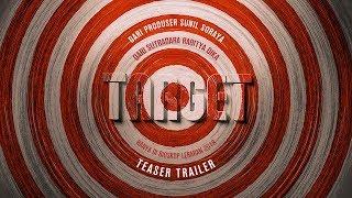 TARGET Official Teaser (2018) - Raditya Dika, Cinta Laura Kiehl