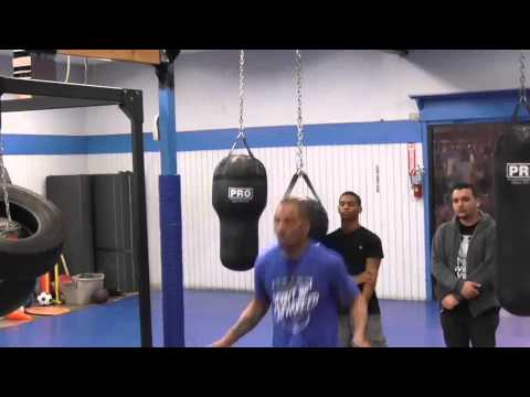 ward vs rodriguez andre ward on the jump rope EsNews Boxing Image 1