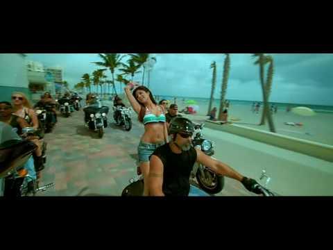 Shilpa Shetty - Shut Up & Bounce (dostana) Dvd Print video