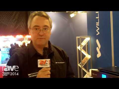 ISE 2014: Williams Sound Displays New Digiloop Dual Induction Loop Amplifier