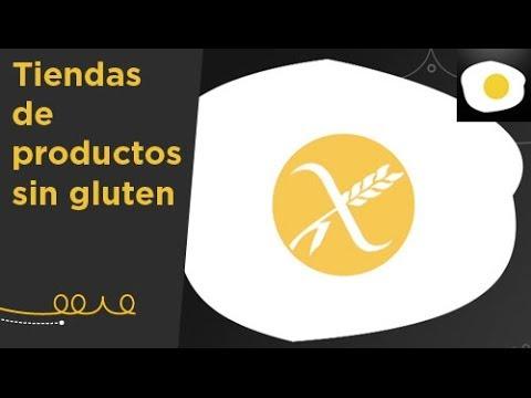 Maná, tienda de alimentación para celíacos (Reportaje) | Día Nacional del Celíaco