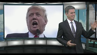 The Donald: What Bill Whittle Loves About Donald Trump...