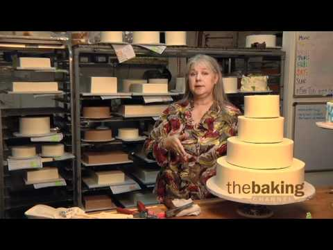 wedding cake delivery youtube