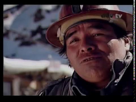 La Rinconada - El Oro del Glaciar  (mina puno) - peru 3/3