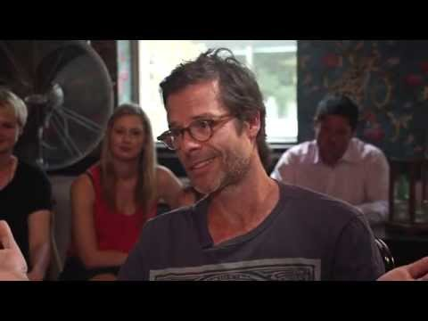 Behind The Return - Q&A with Guy Pearce, Connie and Samuel.
