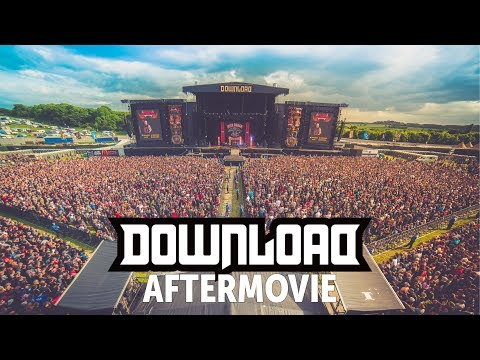 Download 2017 Aftermovie thumbnail