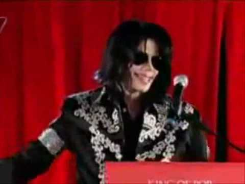 Michael Jackson è Ancora Vivo -parte 1.1 La Morte- video