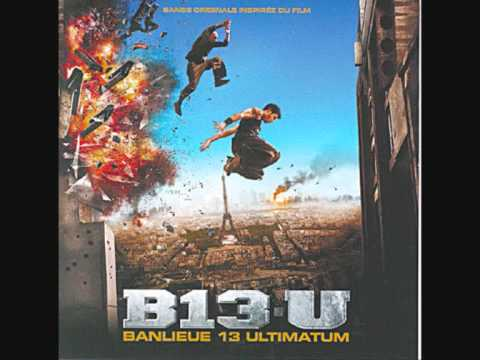 Banlieue 13 - Ultimatum (Da Octopuss-Straight) Soundtrack