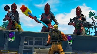 Return of the Red Knight
