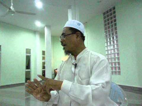 Solat di Mlm Isra Mi'raj