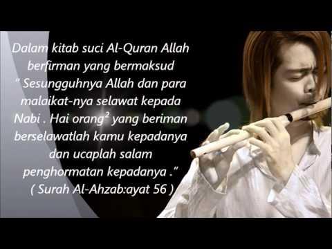 Hasbi Robbi - Alhafiz Feat Madrasah Aljunied Angklung Ensemble video