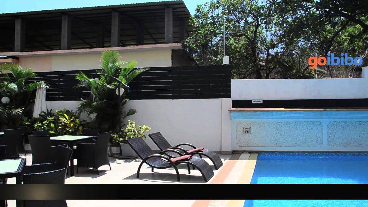 Hotel Living Room Goa