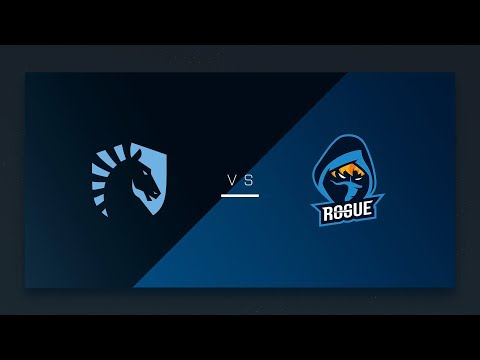 CS:GO - Liquid vs. Rogue [Inferno] Map 1 - NA Day 14 - ESL Pro League Season 6