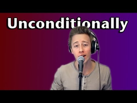 Unconditionally - Katy Perry (Live Cover) - Randler Music, Roomie, Martin Olsson, Jonas The Frisk