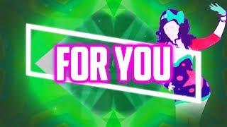 Download Lagu Just Dance 2019: For You by Liam Payne, Rita Ora - Fanmade Mashup. Gratis STAFABAND