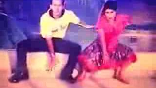 Dekha Na Hole Akdin Buker Vitor Kore   Sabnur And Salman Shah Bangla Fillm Song