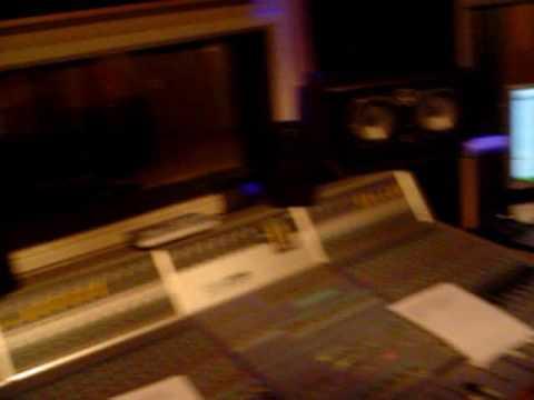 Evile Studio Report 2 - 26/05/09