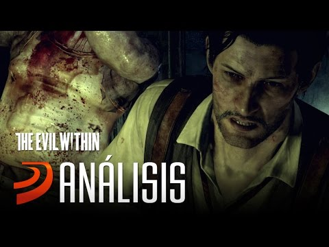 Análisis de The Evil Within -
