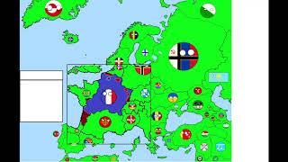 AFOE An alternativ Universe - Ep. 2 Spanish dominance